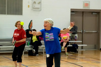 2015-Pickleball Doubles